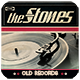 Old Records Cd Artwork - GraphicRiver Item for Sale
