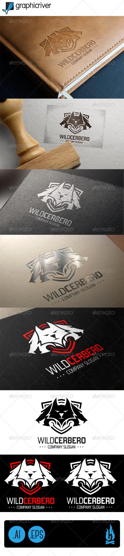 Wild Cerbero Logo