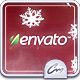 Holiday Title-Logo Loop - VideoHive Item for Sale