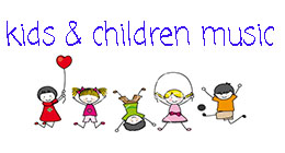 Kids and Children Music Collection