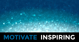 Motivate & Inspiring