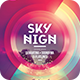 Sky High Flyer - GraphicRiver Item for Sale
