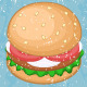 Hamburger Poster - GraphicRiver Item for Sale