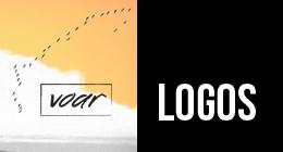 Voar Logos
