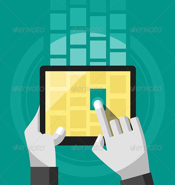 Multimedia Sharing - Media Technology