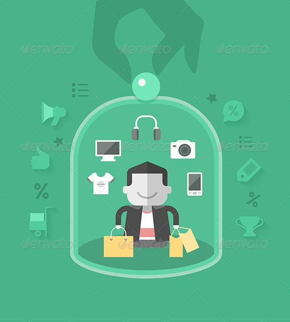 Customer Care - Business Conceptual