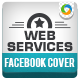 Facebook Cover for Services - GraphicRiver Item for Sale