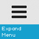 Responsive Expand Hamburger Menu WordPress Plugin - CodeCanyon Item for Sale
