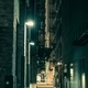 Download Dark Chicago Alley from PhotoDune