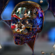 Blue Rock Melody Vj Loop - VideoHive Item for Sale
