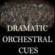 Intense Orchestral Underscore