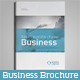 Corporate Business Brochure vol.1 - GraphicRiver Item for Sale