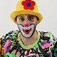 Funny Clown Face Expression 2 - VideoHive Item for Sale