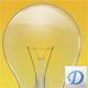 Light Bulb - GraphicRiver Item for Sale
