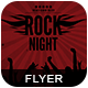 Rock Show | Flyer Template