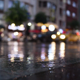 Street After Rain - VideoHive Item for Sale