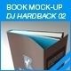 DJ Hardback 02 Mock-up