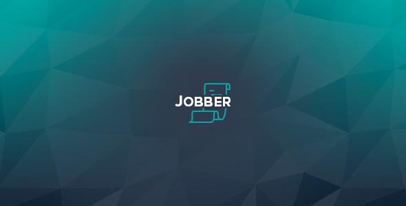 Jobber PSD
