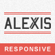 Alexis - Fashion Responsive Prestashop Theme Nulled