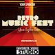 Retro Music Festival - VideoHive Item for Sale