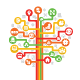 SEO Optimization Tree - GraphicRiver Item for Sale