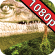 Jurassic Gardens - Allosaurus - VideoHive Item for Sale