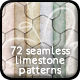 72 Limestone Pavers - GraphicRiver Item for Sale