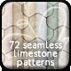 72 Limestone Pavers - GraphicRiver Item for Sale