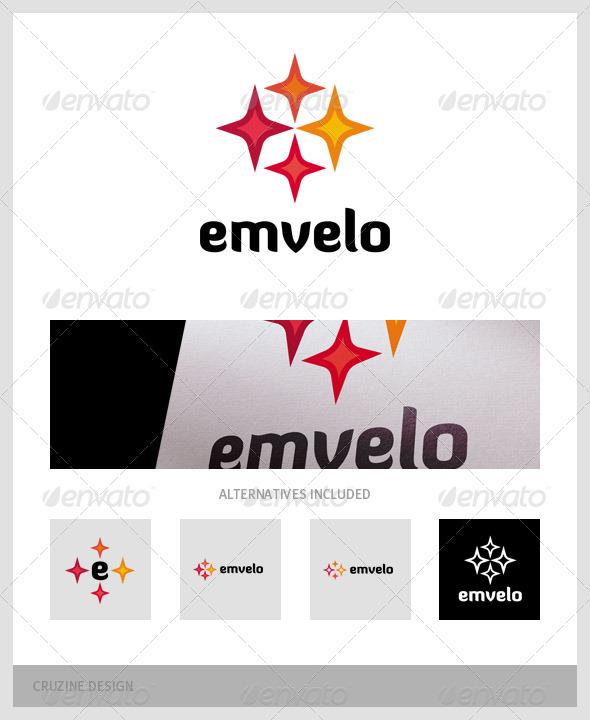 Medial Logo - 003 - Symbols Logo Templates