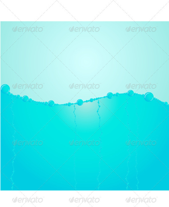Water Level - Backgrounds Decorative