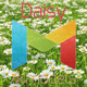Realistic Daisy Grass - 3DOcean Item for Sale