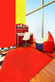 Child room interior red - PhotoDune Item for Sale