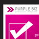 Purple Biz Pack Nulled