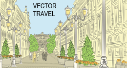 Vector Travel