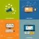 Web Design, Seo, Social Media and Pay Per Click - GraphicRiver Item for Sale