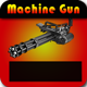 Sci-Fi Machine Gun Pack