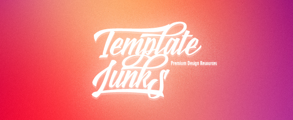 Templatejunks splash