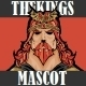 The Kings of Old Mascot - GraphicRiver Item for Sale