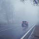Road In The Fog - VideoHive Item for Sale