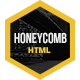 Honeycomb - Responsive One Page HTML5 Template - ThemeForest Item for Sale
