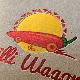 Chili Wagon Logo - GraphicRiver Item for Sale