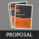 Project Proposal-3 - GraphicRiver Item for Sale