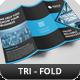 Creative Corporate Tri-Fold Brochure Vol 16 - GraphicRiver Item for Sale
