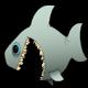 Cartoon Shark - GraphicRiver Item for Sale