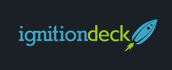 Ignitiondeck tf author