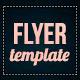Elegant Multipurpose a4 Flyer or Poster - GraphicRiver Item for Sale