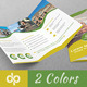 Multipurpose Business Tri-Fold Brochure | Volume 5 - GraphicRiver Item for Sale