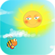 Flappy Bee - HTML5 Game