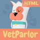 VetParlor - Responsive HTML - ThemeForest Item for Sale