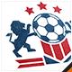 Lion Football Club Logo - GraphicRiver Item for Sale